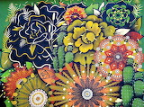 mural garden
