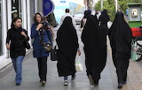 Iran - Tehran style