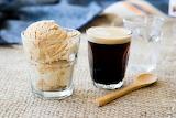 Sea Salt Caramel Coffee Float