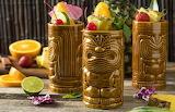 Tiki food n drink