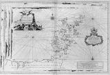 Mackenzie's Map of Orkney 1750