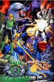 DC v Marvel by Perez