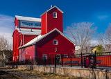Stiver Mill and Grain Elevator