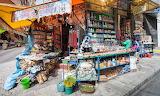 Bolivia, La Paz, witches market