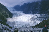New Zealand Fox Glacier