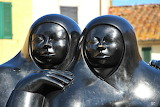 ARTE - Escultura