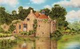 Scotney-Castle 2 ~ Colin Bradley