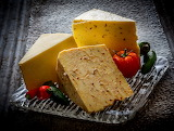Formatges - Cheeses
