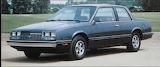 1983 Chevrolet Celebrity