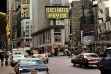 NEW YORK CITY, 1970'S, MARQUE