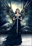 Storm Angel by Emerald de Leeuw