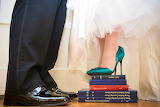 Shoes of the Couple