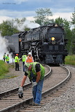 greasing the rails for 4014