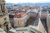 Cityscape - Budapest - Hungary