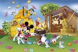 La fattoria di Mickey