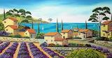 Rêve de Provence, Jean-Pierre Borderie