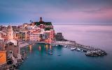 Liguria vernazza Italy