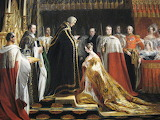 ^ Coronation of Queen Victoria 1838