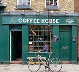 Coffee Shop England UK Britian