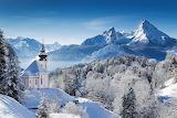 Watzmann Bavaria - Photo id-4742436 Pixabay by Alex Prykhodko