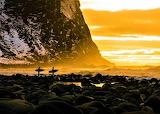 Lofoten Masters Unstad Norway