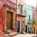Guanajuato, Mexico2