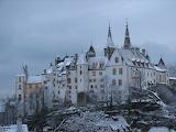 Castle Neuchatel Switzerland