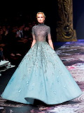 Michael Cinco Gown