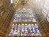 Canterbury Cathedral, Great South Window