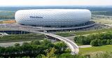 1 Allianz Arena (bayern munich) 2