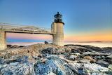 Marshall Point Light, ME