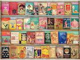 Vintage Cookbook Collection
