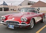 Chev Corvette