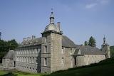 Acoz château
