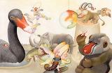 Etienne Delessert (Illust), Eugene Ionesco (Auth.) Stories 4