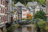 Monschau-Germany