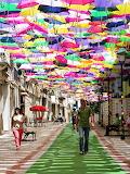 Agueda,Portugal