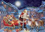 The Christmas Journey - Daniela Pirola