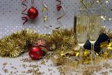 New year 15 cheers