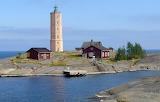 Söderskär Lighthouse Sweden-Photo1398326 Pixabay by Eva Björkars