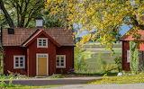 Rural Scenery, Norway