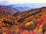 Smoky mountain,USA