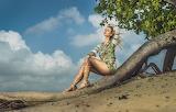 Andreia Schultz-model