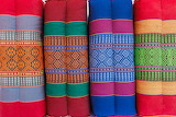 Thai traditional craft pattern