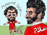 Mohamed Salah, Liverpool F.C.