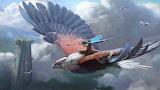 Sniper the Falcon