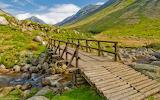 Glen-Rosa-Scotland Scenery