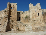 Château de Masyaf, Syrie