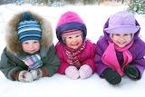 Cold children