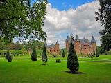 Castle-de-Haar, Netherlands